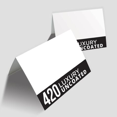 Luxury 420 Uncoated